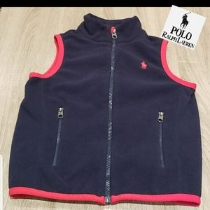 Polo by Ralph Lauren. Kids size 8